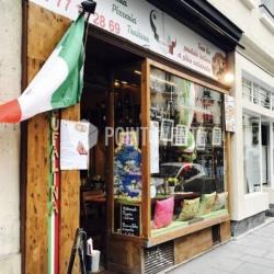 Location Local commercial Paris 5ème 33 m²