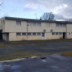 Vente Local d'activités Thiviers 536 m²