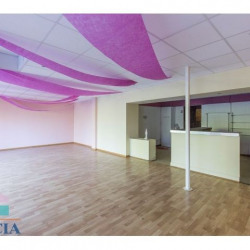 Vente Local commercial Tarbes 114 m²
