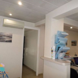 Vente Local commercial Antibes 98 m²