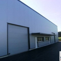Location Local d'activités Mudaison 200 m²