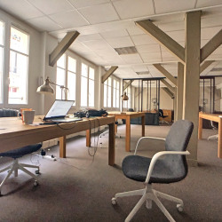 Location Bureau Paris 11ème 121 m²