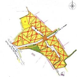 Vente Terrain Daoulas 726 m²