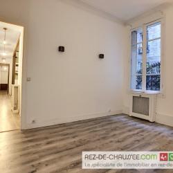 Vente Bureau Paris 18ème 58 m²