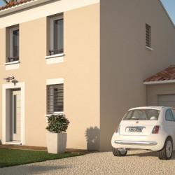 Maison  5 pièces + Terrain  318 m² Piolenc