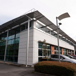 Location Bureau Roissy-en-France 1677 m²
