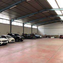 Location Local commercial Reims 385 m²