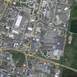 Location Local commercial Chenôve 540 m²