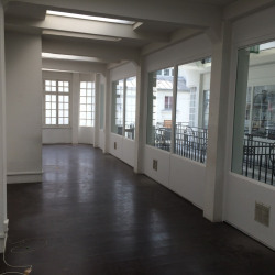 Location Bureau Paris 10ème 30 m²