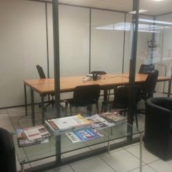 Location Bureau Villeurbanne 11,5 m²