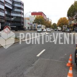 Cession de bail Local commercial Pantin 170 m²