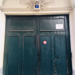 Location Local commercial Paris 10ème 45 m²
