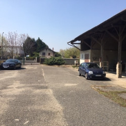 Location Terrain Saint-Priest 2000 m²
