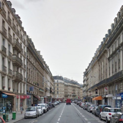 Location Local commercial Paris 5ème 33 m²