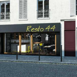 Location Local commercial Paris 10ème 139,6 m²
