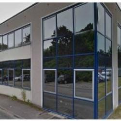 Location Bureau Bois-Guillaume 176 m²
