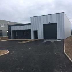 Location Bureau Camon 261 m²