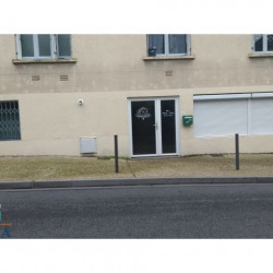 Location Local commercial Migné-Auxances 69 m²