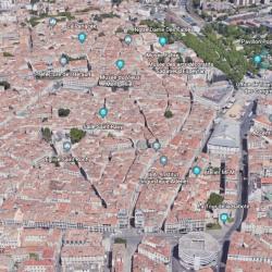 Cession de bail Local commercial Montpellier 85 m²