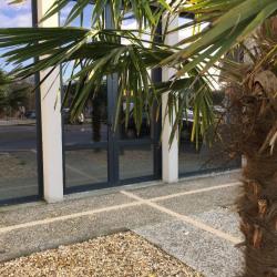 Location Local commercial Saint-André-de-Cubzac 336 m²
