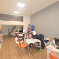Vente Local commercial Paris 10ème 68 m²