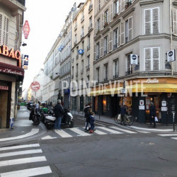 Vente Local commercial Paris 10ème 13 m²