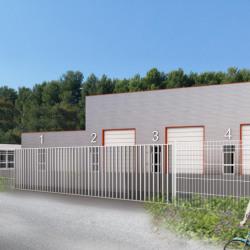 Vente Local d'activités Montpellier 592,9 m²
