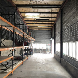 Location Entrepôt Mandres-les-Roses 140 m²