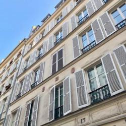 Location Bureau Paris 10ème 107 m²