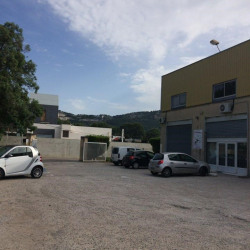 Location Bureau Aubagne 100 m²