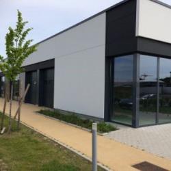 Location Local d'activités Strasbourg 562 m²