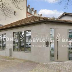 Location Bureau Suresnes 258,33 m²