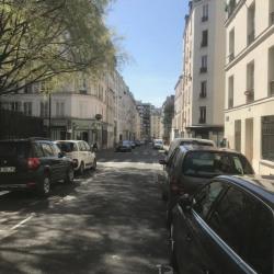 Vente Local commercial Paris 11ème 35 m²