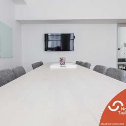 Location Bureau Pia 280 m²