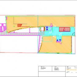 Location Bureau Malakoff 692 m²