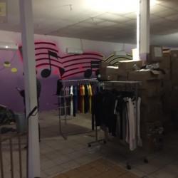 Location Local d'activités Romainville 420 m²