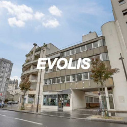 Location Bureau Paris 15ème 174 m²