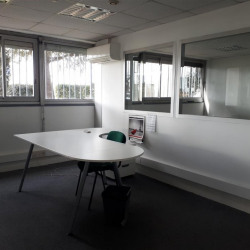 Location Bureau Toulouse 210 m²