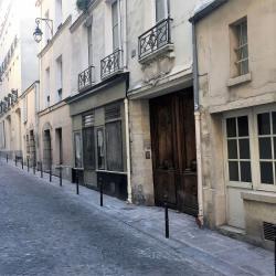 Vente Local commercial Paris 6ème 16,5 m²