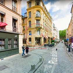 Vente Local commercial Versailles 27 m²