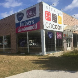Location Local commercial Saint-Thibault-des-Vignes 920 m²