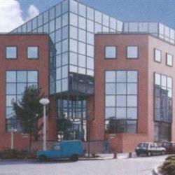 Location Bureau Cergy 1075 m²