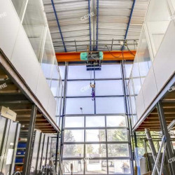 Vente Entrepôt Orly 447 m²