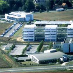Vente Terrain Lieusaint 126300 m²