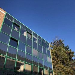 Location Bureau Rennes 180 m²