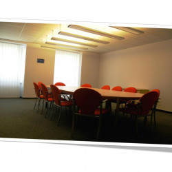 Location Bureau Mulhouse 238 m²