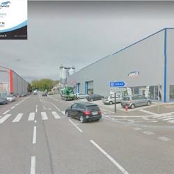 Location Local d'activités Strasbourg 370 m²