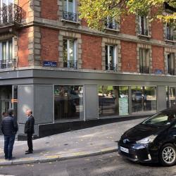 Location Local commercial Paris 20ème 205 m²