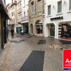 Cession de bail Local commercial Valence 50 m²
