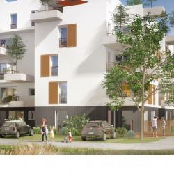 Vente Bureau Chambray-lès-Tours 58,24 m²